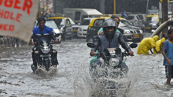 Trains, Buses Operate Normally As Intensity Of Rain Reduces In Mumbai