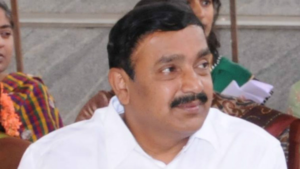 Basavanagudi BJP MLA Ravi Subramanya Tests Positive For Coronavirus