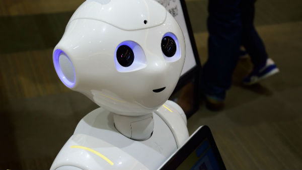 Mitra The Robot, Is Helping Coronavirus Patients Speak To Loved Ones