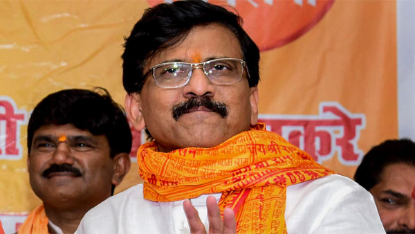 Sanjay Raut Must Apologise For Calling Ahmedabad Mini Pakistan: BJP