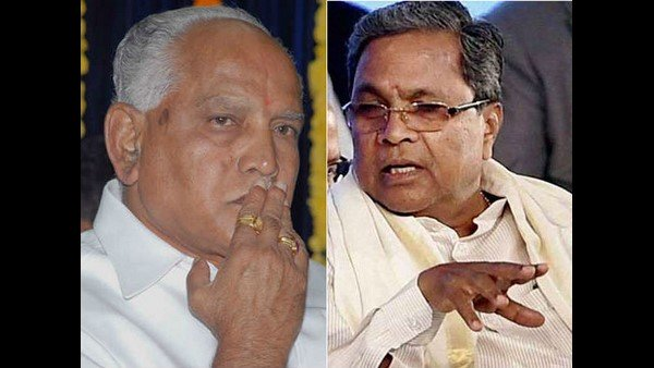 No High Command Can Rescue You: Siddaramaiah Tweeet To Yediyurappa On Corona Handling