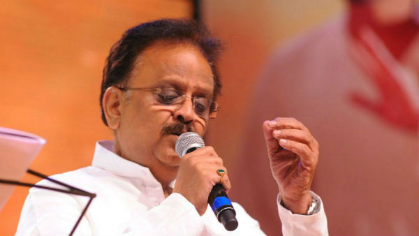 SPB Health Update: Veteran Singer Tests Negative For Covid-19 Now, Still Under Ventilator Support