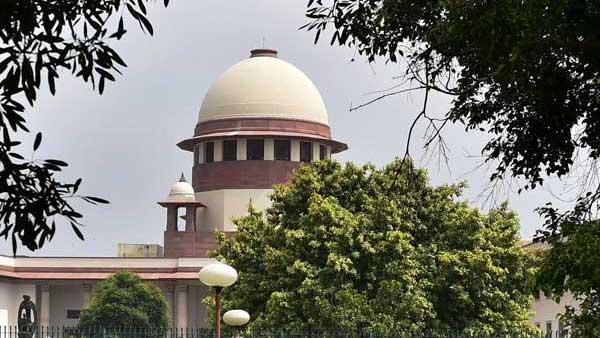 Will Welcome Any Decision On Speedy Trial Against Legislators: Centre To SC