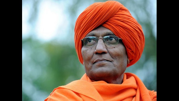 Activist And Arya Samaj Leader Swami Agnivesh Passes Away