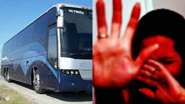 Woman Gang-Raped On Moving Bus In Meerut; 3rd Case In UP In A Month