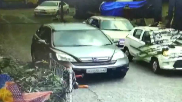 Viral News: 3-Year-Old Was Playing Outside The House, The Driver Drove The Car On Child