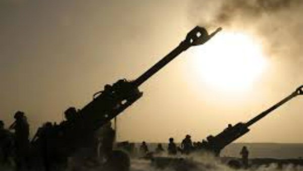 Amid India China Conflict Indian Army Using The Bofors Guns For Operations