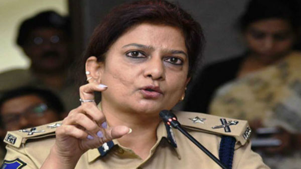 Who Is Charu Sinha, CRPF's First Woman IG In The Srinagar Sector