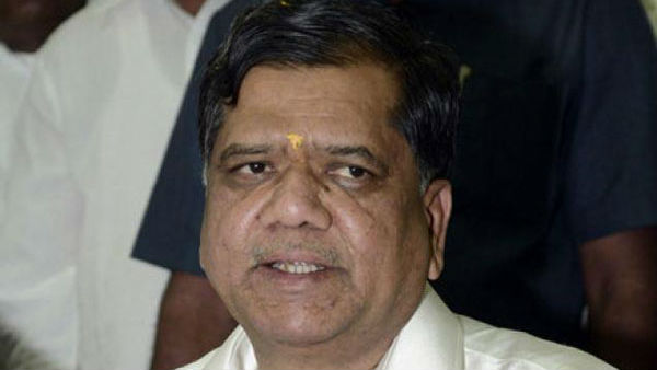 Jagadish Shettar mourns death of Union Minister Suresh Angadi