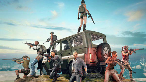 A Teenager Transfers Rs 2.3 Lakh From Grandfathers Pension Account To Play PUBG