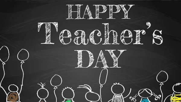 Teachers Day Special: Spiritual Leaders Words On Importance Of Teacher