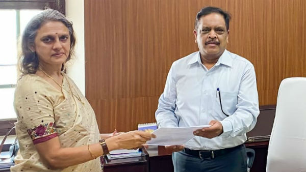 Rahul Agarwal New Divisional Railway Manager For Mysuru