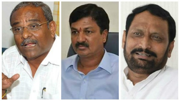 Belagavi DCC Bank Election 2020: Big Fight Between Umesh Katti, Lakshman Savadi And Ramesh Jarakiholi