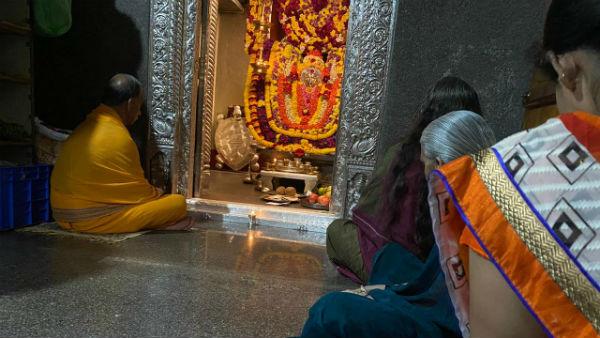 ಸಿಗಂದೂರು ದೇವಾಲಯದಲ್ಲಿ ಗದ್ದಲ, ಗಲಾಟೆ; ಪೊಲೀಸರ ಪ್ರವೇಶ