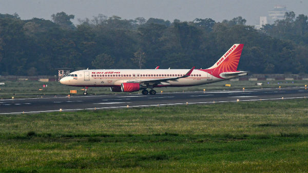 Air India To Launch Mangaluru Mysuru Flights Soon