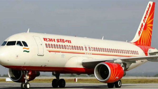 Air India Flight Barred Till Nov 10 From Hong Kong