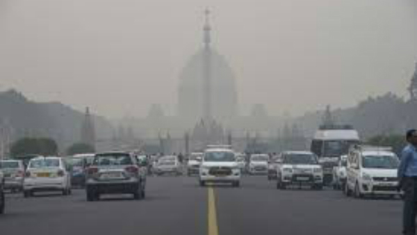 Centre Assures Supreme Court To Bring Legislation To Tackel Air Pollution