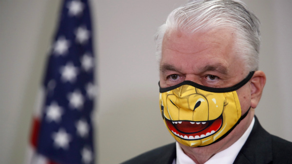 Fact check : 85 Per Cent Of People Who Wear Masks Gets COVID In US