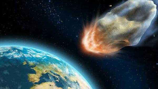 Asteroid, The Size Of A Boeing-747, May Collide With Earths Orbit On October 7: NASA