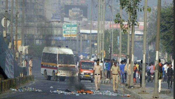 ಭೀಮಾ ಕೋರೆಗಾಂವ್: ದೆಹಲಿ ವಿವಿ ಪ್ರಾಧ್ಯಾಪಕ ಸೇರಿ 8 ಮಂದಿ ವಿರುದ್ಧ ಚಾರ್ಜ್ಶೀಟ್