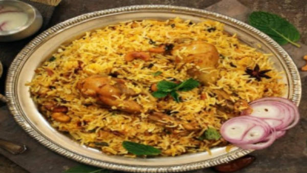 Tamil Nadu: Hotelier Arrested Who Sold Biriyani At Rs 10 As Inaugural Day Offer