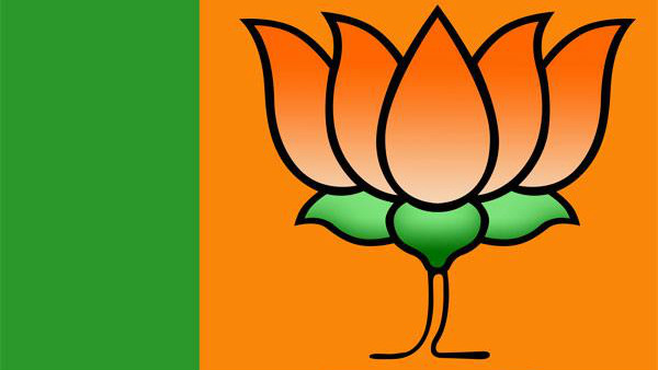 Congress MLA Parameshwar Naik Brother Joins BJP