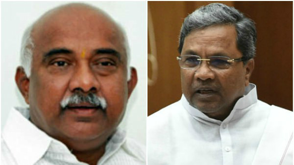 Siddaramaiah Is Not Getting Proper Respect In Congress: H.Vishwanath