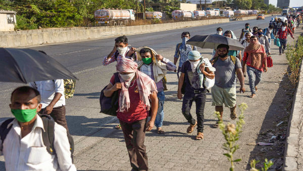 ಕಾಂಗ್ರೆಸ್ ಚುನಾವಣಾ ಪ್ರಣಾಳಿಕೆಯಲ್ಲಿ ಬಿಹಾರ ಕಾರ್ಮಿಕರಿಗೆ ಬಂಪರ್!