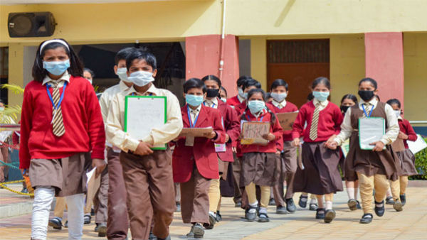27 School Students In Kurnool Test Positive For Coronavirus