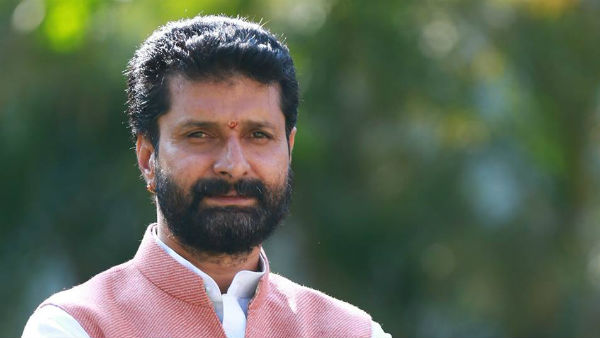 CT Ravi Appointed as South India BJP in charge