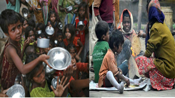 Global Hunger Index 2020: India Ranks 94 Out Of 107 Countries