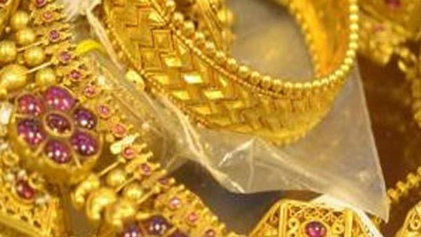 Mysuru: Person Stealing Jewellery Since 10 Months In Home He Was Working