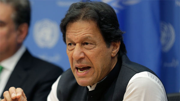 Pakistan PM Imran Khan Write To Facebook Seeking Ban On Islamophobic Content
