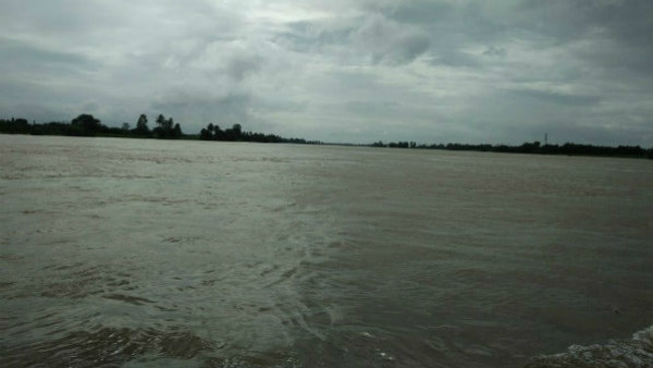 Belagavi: Three Bridges In Chikkodi Submerged As Krishna Water Level Increased