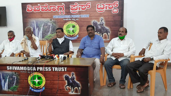 Shivamogga: Demand For Appointing Administrator To Sigandru Chowdeshwarai Temple