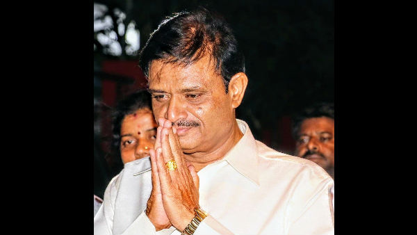 Party Will Decide Issue Of Giving Me Bjp Ticket In By-election: Munirathna