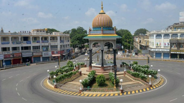 Mysuru Dasara: Traffic diversion and alternative route