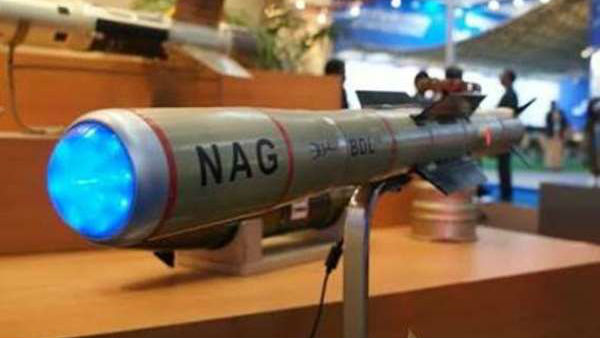 Indias Lethal Anti-Tank Missile Passes Final Test, To Enter Production