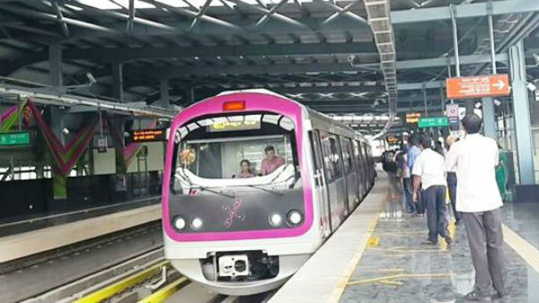 Namma Metro: Anjanapura To Yelachenahalli In 10 Min At RS 20 From Next Month