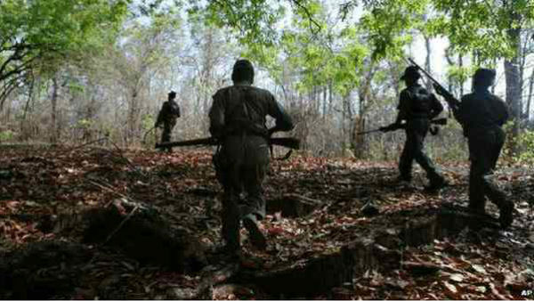 Maoist Leader Killed By His Own Cadres In Chhattisgarhs Bijapur