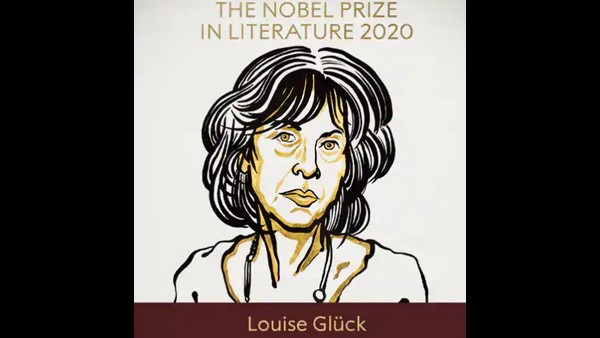 Nobel Prize In Literature 2020 Awarded To American Poet Louise Gluck
