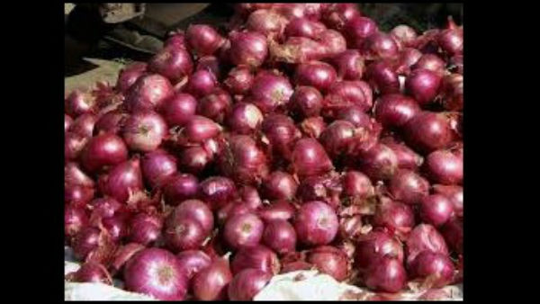 Government Invokes Limit On Onion Stock For Traders