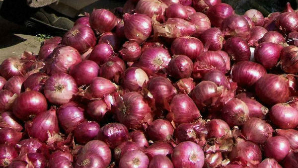 25,000 Tonnes Onion Likely To Arrive Before Deepavali, Says Piyush Goyal