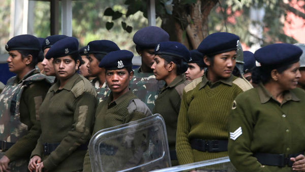 UP Govt Sets Up 24*7 'Pink Patrol' Team For Women Safety And Security At State