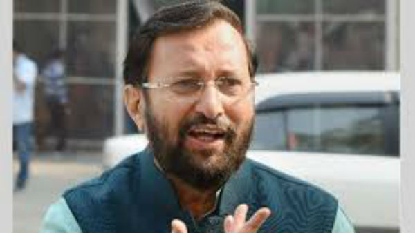 Bihar Assembly Election 2020: BJP Has No Links With LJP Says Prakash Javadekar