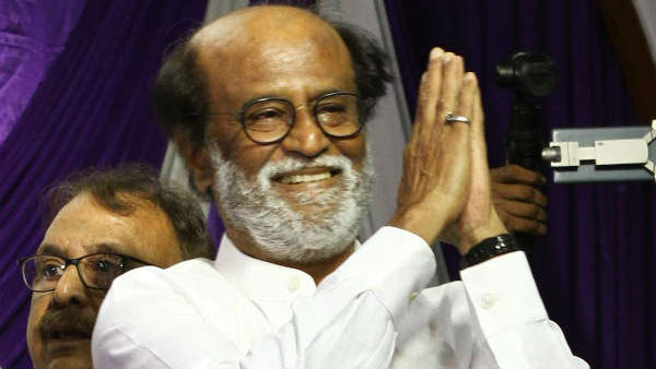 Rajinikanth Moves Madras HC Against Greater Chennai Corporation