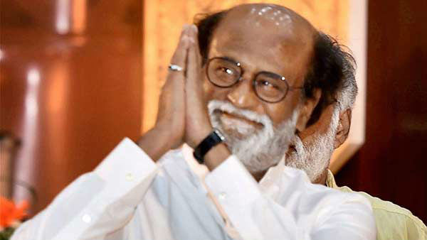 Actor Rajinikanth Pays Tax For Entire Year For Marriage Hall