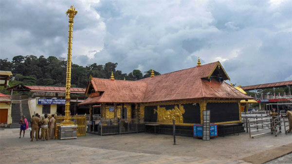 Sabarimala Temple Reopens After 7 Months, Daily 250 Devotees Allowed