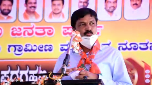 Belagavi: If Suresh Angadi Had Survived Would Have Got A Bigger Post In 2-3 Months