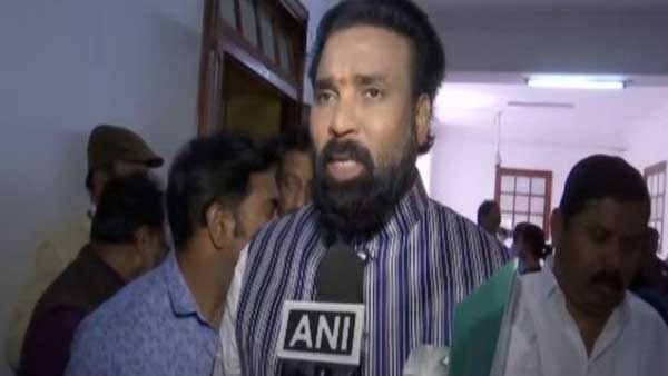 There Is No Hurry For Start Of School-Colleges: Minister B Sriramulu